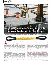 MN Sep-16#48  XS Max- lifting sling Fortis² — Yale Cordage has seen this move-