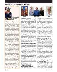 MN Dec-16#52 PEOPLE & COMPANY NEWS Thomson NMRA of?  cersFardy U.S.