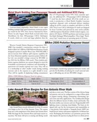MN Nov-17#97  contract for three of  Robert Allan Ltd.'s BRAvo 2500 Pollution