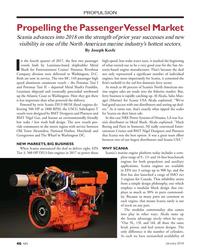 MN Jan-18#46 PROPULSION Propelling the Passenger Vessel Market Scania