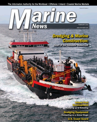 MN Feb-18#Cover The Information Authority for the Workboat • Offshore •