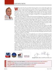 MN Mar-18#6 . Industry subject matter expert Pat Folan provides an in-depth