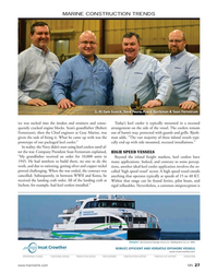 MN Apr-18#27 MARINE CONSTRUCTION TRENDS (L-R) Dale Gusick, Dave Peura, Frank