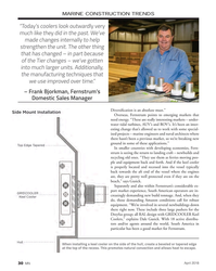 "MN Apr-18#30  Keel  Coolers,"" explains Dale Gusick. With 18 active"