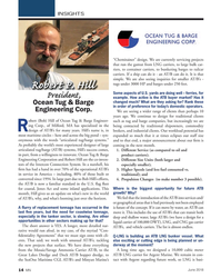MN Jun-18#14  for traditional clients  obert (Bob) Hill of Ocean Tug & Barge