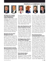 MN Jul-18#53  & COMPANY NEWS Morganti  Weldon Bush  Glas Thelen  Montgomery