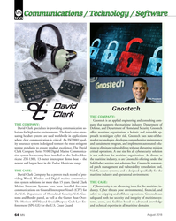 MN Aug-18#64  and tailorable ap- uating headset systems are used worldwide