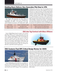 MN Sep-18#52 VESSELS Gladding-Hearn Delivers New Generation Pilot Boat