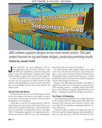 MN Oct-18#40  Class Approvals,  Supported by CADSupported by CAD ABS software