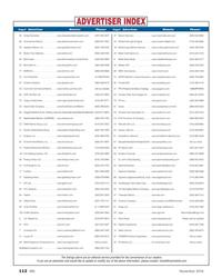 MN Nov-18#112 Index page MN Nov18:MN INDEX PAGE  10/23/2018  1:56 PM