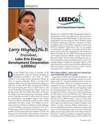 MN Dec-18#14  as the Public Member of the Ohio Power  Siting Board, and