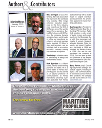 MN Jan-19#8  world leader  events on the Mississippi Riv- in safety and