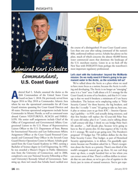 MN Jan-19#16  beyond the McMurdo  Commandant,  mission. Do we really