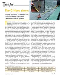 MN Jan-19#47 ech file T The C-Hero story:  Harken Industrial to manufactu