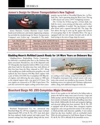 MN Feb-19#50 VESSELS Jensen's Design for Shaver Transportation's New