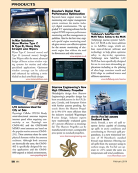 MN Feb-19#58  effcient than  Poynting's Cellular LTE/5G Ready  the industry