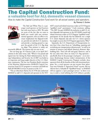 """MN Mar-19#24   senger vessel operator on San Francisco  """"qualifed vessel"""""""