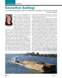 "MN Mar-19#26 , American Prosperity By Jennifer Carpenter ""The ease of"