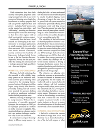 MN Mar-19#29 PROPULSION While submarines have been built  cluding fuel