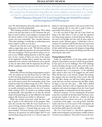 MN Mar-19#46  of all mariners tested, the Commandant of the Coast  watch