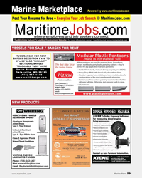 MN Mar-19#59 Powered by www.maritimejobs.com Marine Marketplace Post