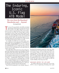 MN Apr-19#44   Boardroom and … beyond. By Joseph Keefe he roots of the