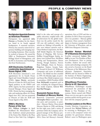 MN May-19#53 PEOPLE & COMPANY NEWS Downey HewittGallagher Drees Marshall