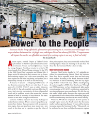 MN Jul-19#31 PROPULSION 'Power' 'Power' to the People Interstate-McBee
