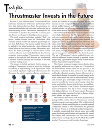 MN Jul-19#50 ech file T Thrustmaster Invests in the Future For over 35