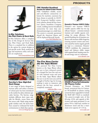MN Jul-19#57 PRODUCTS FMC GlobalSat Broadband Access for Inland Cruise