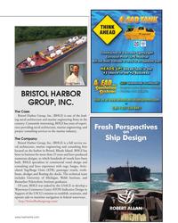 MN Aug-19#23  on the harbor in Bristol, Rhode Island. BHGI has  been