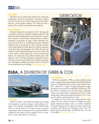 MN Aug-19#32 , naval architects, en- gineers, 3D modelers, and designers