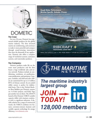 MN Aug-19#33  has engi- neered reliable products for the global  marine