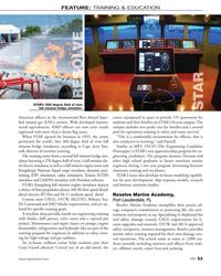 MN Aug-19#53  and sea phases. tioning (DP) simulators, radar simulators