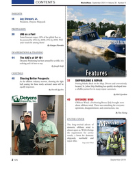MN Sep-19#2  and it is here to stay.  By Joseph Keefe COATINGS Features Credit: