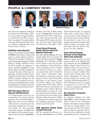 MN Sep-19#54 PEOPLE & COMPANY NEWS DeVilbiss  Chao Pyne Andersen &