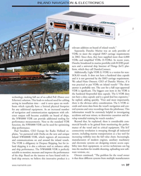 MN Oct-19#37 INLAND NAVIGATION & ELECTRONICS relevant addition on