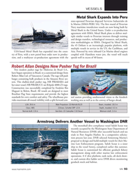 MN Nov-19#93 VESSELS Metal Shark Expands Into Peru state-operated