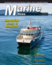 MN Dec-19#Cover  ned the  Workboat Waterfront Propulsion RegulationsPropulsion