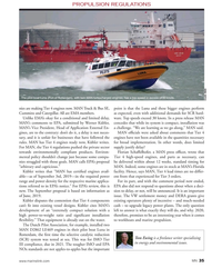 MN Dec-19#35 PROPULSION REGULATIONS The pilot boat Luna (Port of