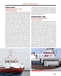 MN Dec-19#41  Vessels (FSV) for Seacor Marine.  Authority and the State