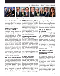 MN Dec-19#53 PEOPLE & COMPANY NEWS HII  WCI  National Waterways Foundatio