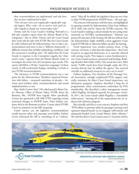 MN Jan-20#25 PASSENGER VESSELS  those recommendations are implemented