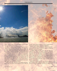 MN Apr-20#21  News' December 2019 issue, Joe Keefe de- how or whether