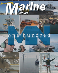 MN Aug-20#Cover The Information Authority for the Workboat • Offshore •