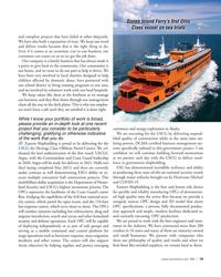 MN Sep-21#19 Staten Island Ferry's ? rst Ollis  Class vessel on sea