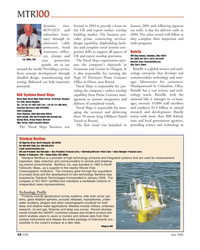 MT Jun-06#16  Marsiglio • Vice President: Francois Leroy   Marketing Director: