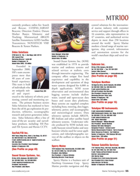 MT Jun-06#55  Marsiglio Vice President: Francois Leroy Marketing Director: