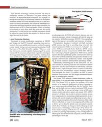 MT Mar-14#50  and environmental monitoring. Geoff  MacIntyre of Sea-Bird