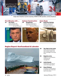 MT Jan-15#4  54 Cold Case Solving  Tiburon Subsea CEO     DeepOcean